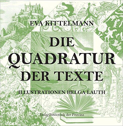 Quadratur Der Basaltemperatur: Autor: Helga Lauth